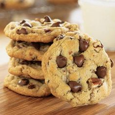 Ultimate+Chocolate+Chip+Cookies