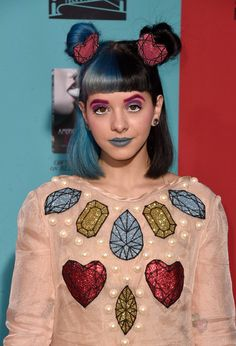 Melanie Martinez Photos - 'American Horror Story: Freak Show ...