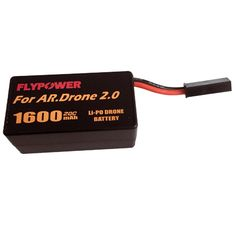 PARROT AR. 2.0 drone battery