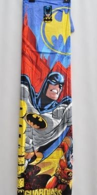 Ręcznik dziecięcy Batman (70x140) OH-A12-00139