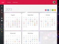 Booking Calendar: Overview