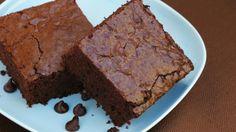 Brownies | VTM Koken