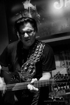 Frames Of Time: Miljenko Matijevic Live @ Bat City (28/5/15)