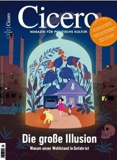 CICERO ONLINE Magazin für politische Kultur im Internet – aktuell, hintergründig, meinungsstark und multimedial | Cicero Online