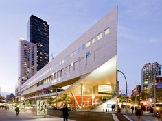 Gallery of Alice Tully Hall Lincoln Center / Diller Scofidio + Renfro - 1