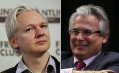 Baltasar Garzón sera el representante legal de Julian Assange y Wikileaks
