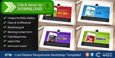[ThemeForest]Free nulled download STM - One Page Responsive Portfolio Template from http://zippyfile.download/f.php?id=31669 Tags: 3d accordion, agency, bootstrap one page, creative, creative web, cv, freelance website, html5 css3, one page, orange, porfolio, portfolio page, responsive slider, revolution slider, vcard