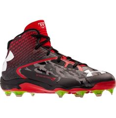 Under Armour Men's Deception Mid DT Baseball Cleat - Dick's Sporting Goods