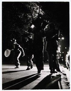 Gordon Parks | International Center of Photography