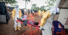 On Tuesday, President Barack Obama is expected to announce that he will be sending 3,000 U.S. military personnel to Liberia in an attempt to help stem the growing Ebola crisis that has already claimed thousands of lives and decimated entire communities in west Africa.