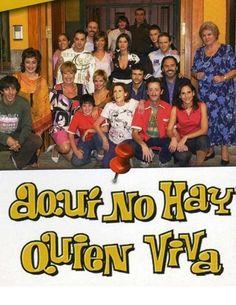 Aquí no hay quien viva Jose Luis Gil, Tv Show Casting, Nostalgia, Cartoon Movies, Best Series, Youtubers, Tv Shows, It Cast, Cinema