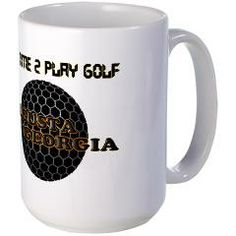 Time 2 Golf Large Mug > TIME 2 PLAY GOLF > glorialhenny