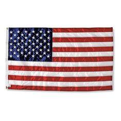 Flagline US Olympic Team ~ 27 x 37 Banner Team USA
