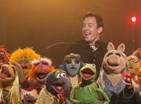 One night after Jay Leno signed off of NBC's 'Tonight Show,' Jimmy Fallon wrapped his time on 'Late Night' with help from Andy Samberg and the Muppets.