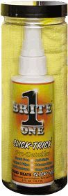 Brite 1 Slick Trick Travel Tube with Micro Towel, 4 oz - BRITE 1 SHOW QUALITY SPRAY WAX - White's Pit Stop Harley Davidson Gifts, Tube, Travel, Viajes, Destinations, Traveling, Trips