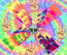 35 Best Emoji Backgrounds images in 2015   Alien emoji, Galaxy