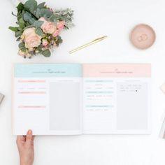 Bonjour Bibiche - Happy concept-store made in Paris Scrapbooking, Scrapbook Albums, Concept, Happy, How To Make, Wedding Remembrance, Wedding Ideas, Bonjour, Scrapbooks