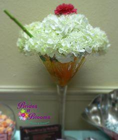Ice Cream Float Design for birthday parties!