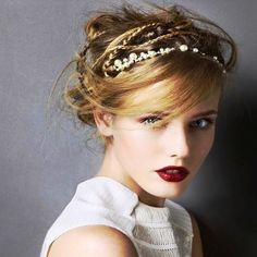 Beautiful+Headbands | beautiful [headbands] | Accessories -Hair