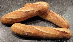Uit de keuken van Levine: Recept Stokbrood