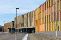 Learning Centre Biberach / Lanz Schwager Architekten