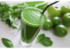 Juice Detox Slimming to Lose Belly
