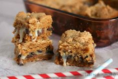Peanut Butter Gooey Bars | 27 Truly Magnificent Peanut Butter Desserts