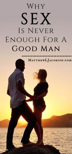 Why sex is never enough for a good man David at www. Marriage Relationship, Relationships Love, Marriage Advice, Healthy Relationships, Love And Marriage, Happy Marriage Quotes, Marriage Preparation, Marriage Issues, Sexless Marriage