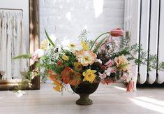 Floral Designer Kaylyn Hewitt on the Allure of Poppies, Bridal Season's New Favorite Bloom