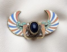 Ancient Egyptian Jewelry.