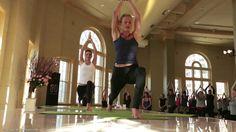 Yoga | Miranda Kerr x