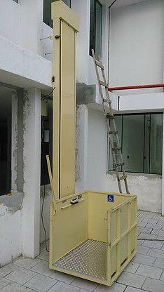 www.agoraelevadores.com.br Trabalhamos com plataformas e elevadores de acessibilidade para cadeirantes e idosos, elevadores residenciais e comercial.  #elevador #elevadores #acessibilidade #residenciais #cadeirantes #idosos #casa #residencial #plataforma
