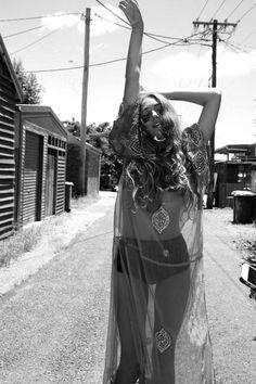 #hippie girl