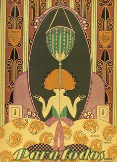 Para Todos… VIII.387, 15 Maio 1926