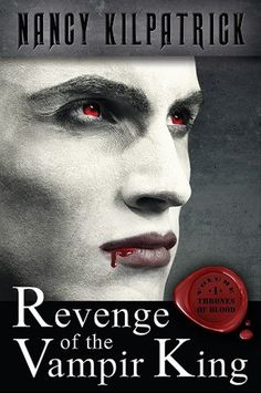 Tomorrow & next week I will be posting my review of CHILD OF THE NIGHT by Nancy Kilpatrick. Her new book,   REVENGE OF THE VAMPIR KING is now half price until March 10, 2017.  #horror, #horrorfan, #erotica, #erotic, #vampire, #vampires, #amreading, #sale, #halfprice, #books, #reading, #read, #reader, #bookworm, #bookworms, #ebook
