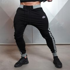 Cheap pants men joggers, Buy Quality men jogger pants directly from China jogger pants Suppliers: