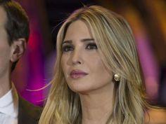 Das Leben von Ivanka Trump  Neben ihrem eigenen Fashionlabel leitet Ivanka auch noch die Immobilien-Geschäfte der Trump Organization