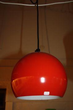 Bowl Lamp 275 DKKR Danish Design And Retro 1940 1970 40s