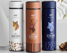 Premium packaging design not only increases the perceived value but also becomes an unforgettable unboxing experience of the target audience. Tea Packaging, Luxury Packaging, Luxury Branding, Packaging Design, Vegan Nutrition, Creative Industries, Jewelry Branding, How To Memorize Things, Things To Sell