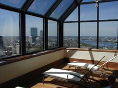 NEW Boston Luxury Fa