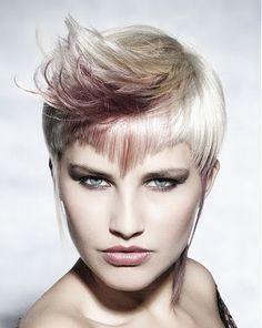 2014 hair trends   Wicks trends 2014 (38)