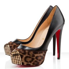 Christian Louboutin Pumps..