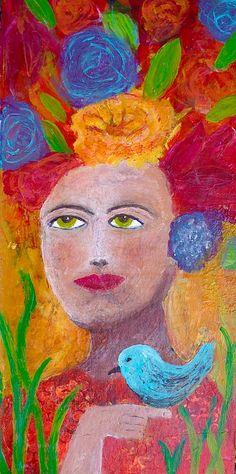 Lisa Page: Artist Website