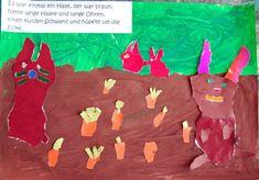 Kunstunterricht in der Grundschule, Kunstbeispiele Klasse 1 bis 6, Ostern - 136s Webseite! Kurt Schwitters, Art Lessons Elementary, Inspiring Pictures, First Class, Easter Activities, Hundertwasser