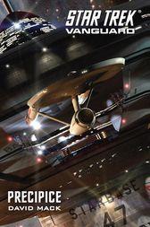 Make sure you buy this  Star Trek: Vanguard: Precipice - http://www.buypdfbooks.com/shop/fiction/star-trek-vanguard-precipice/ #Fiction, #MackDavid
