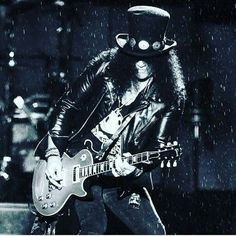 Slash not in this lifetime tour Buenos Aires 2017