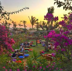 La Laguna, Bali