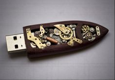 mechanical memory key...