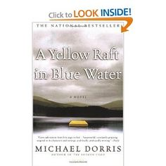 a yellow raft in blue water themes birthday