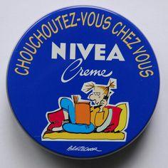French Nivea